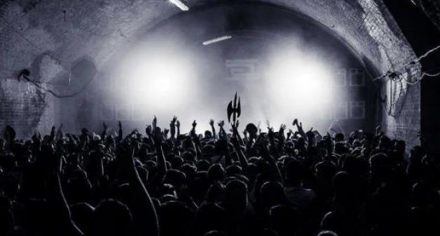 Underground Raves: The Birthplace Of Dance Culture