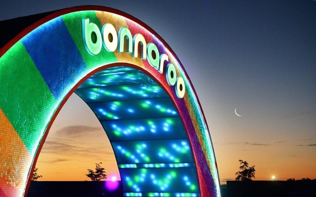 Bonnaroo: Home Is Where The Farm Is