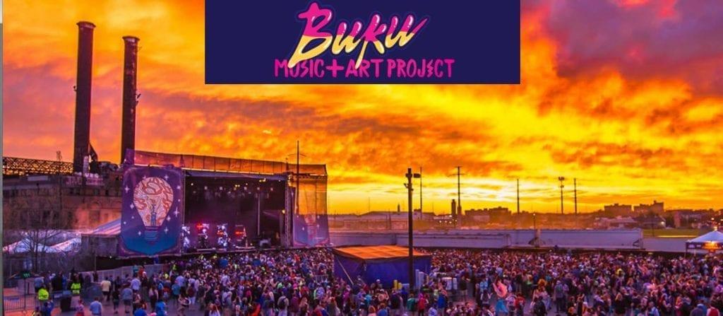 Buku Music & Art Project: A New Orleans Treat