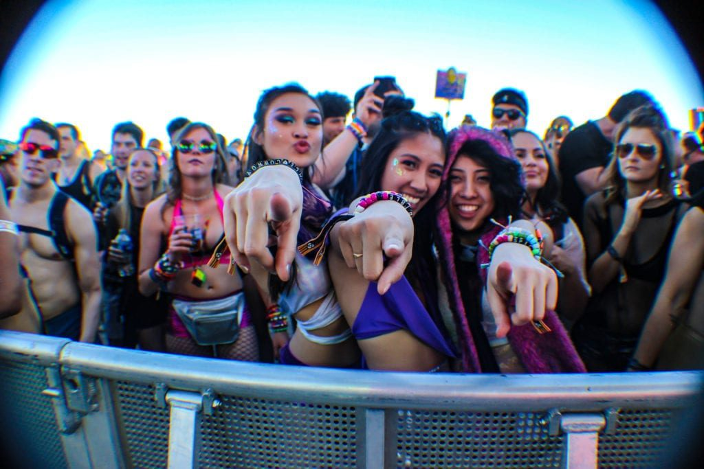 Phoenix Lights 2018 Review: The Invasion