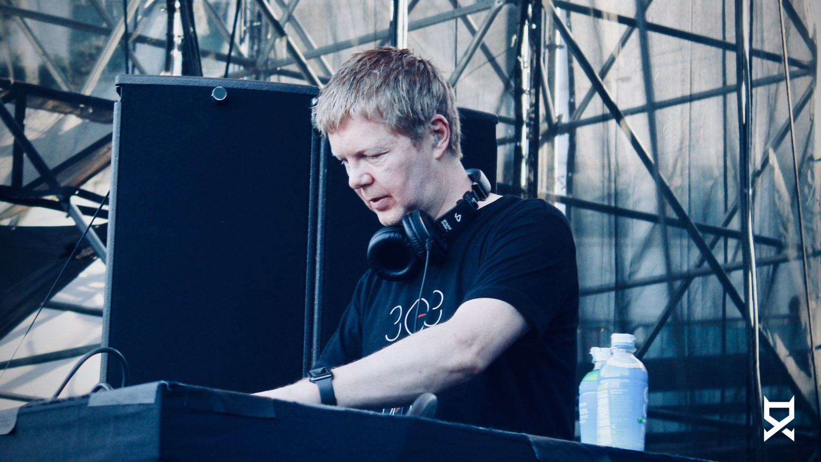 John Digweed - Movement 2018