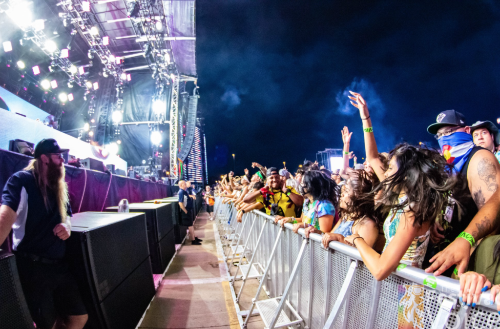 9 Things To Never Go To A Festival Without