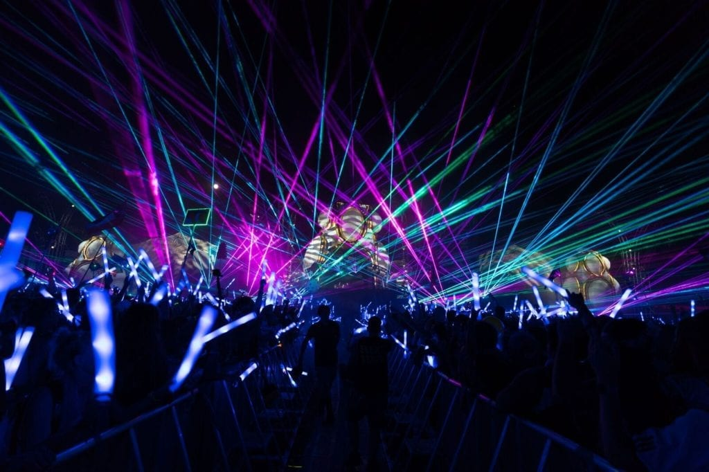 Imagine Music Festival: The Best Of Southern EDM