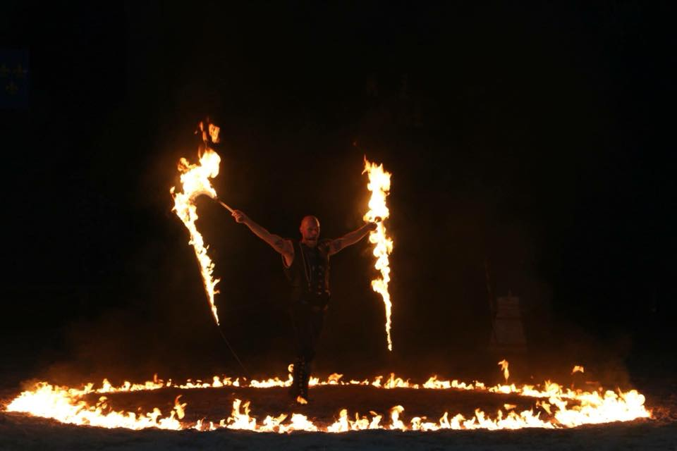 Magic, Mystery And Mayhem At The Texas Renaissance Festival