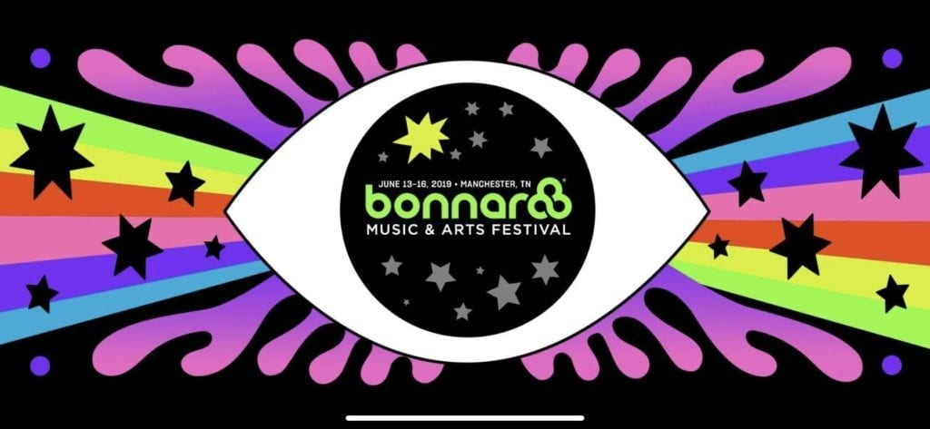 What's New Bonnaroo