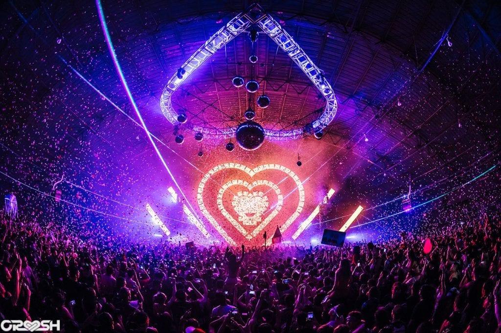 CRUSH 2019: Celebrate Romance in 5 Cities