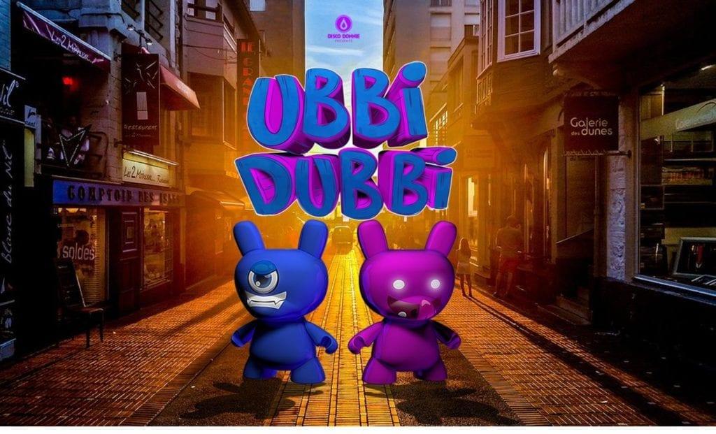 Ubbi Dubbi was a Bear… Grillz – Phase 2 Lineup
