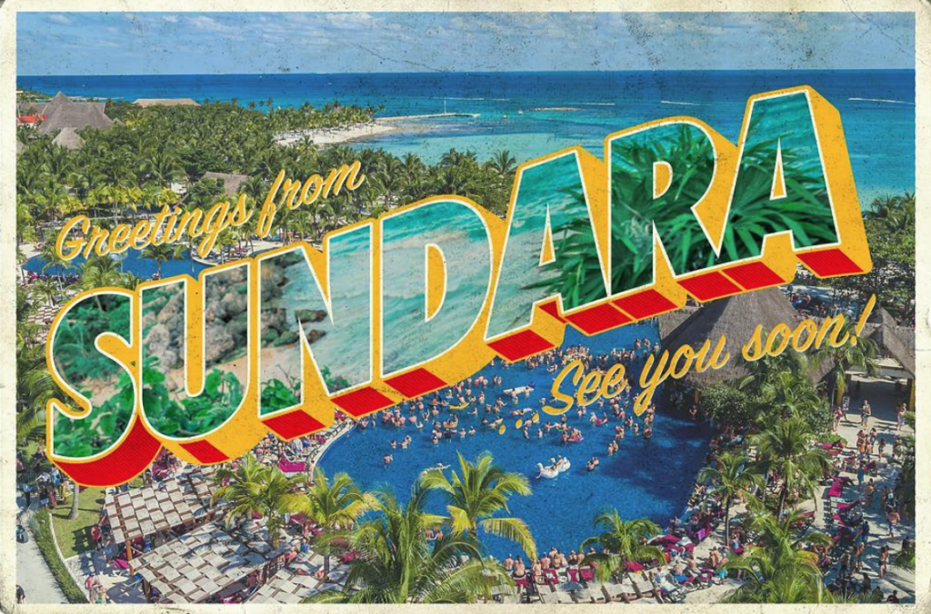 SUNDARA: Foreign Family's Newest Festival