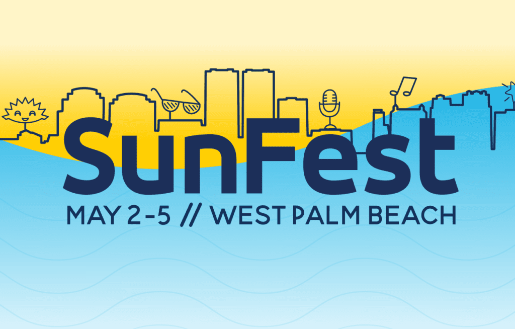 Sunfest 2019 Lineup