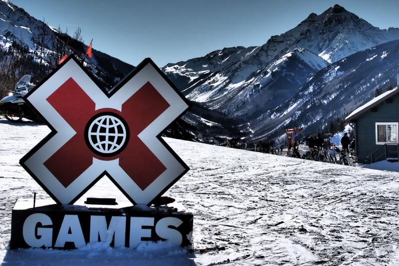 Winter X Games Aspen Review