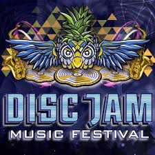 Disc Jam's Lineup Phase 2