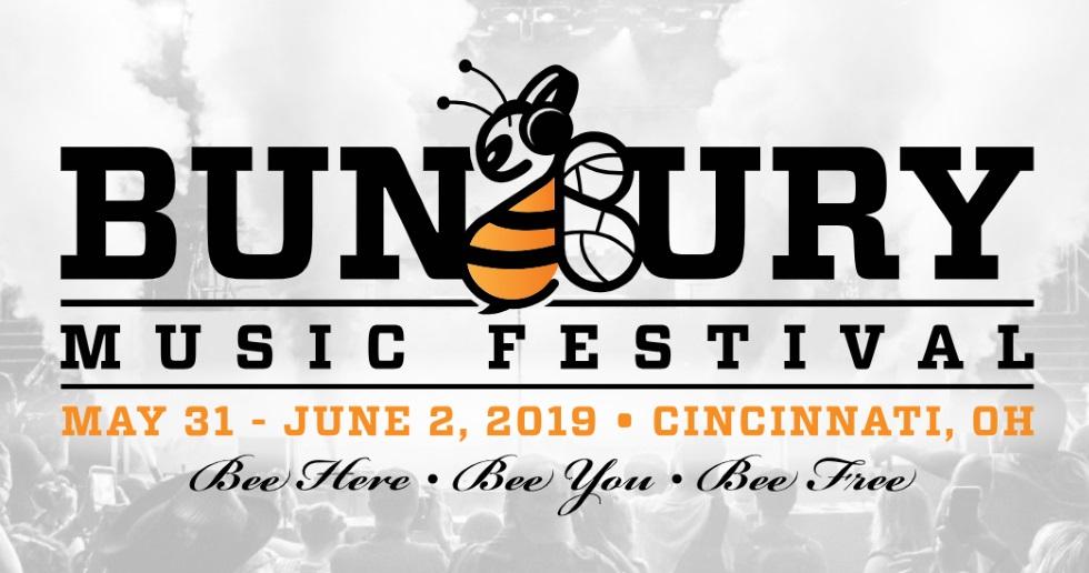 Bunbury: Cincinnati's Riverfront Music Festival