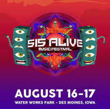 515 Alive 2019 Lineup