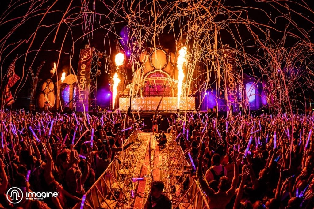 ATLANTA: GET READY FOR THE LARGEST EDM CAMPING FESTIVAL