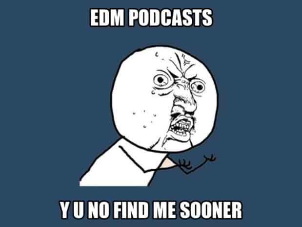 Podcast Meme