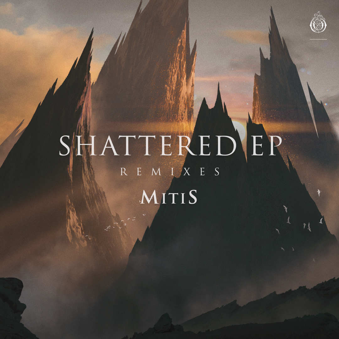 Shattered- The Ophelia Remixes