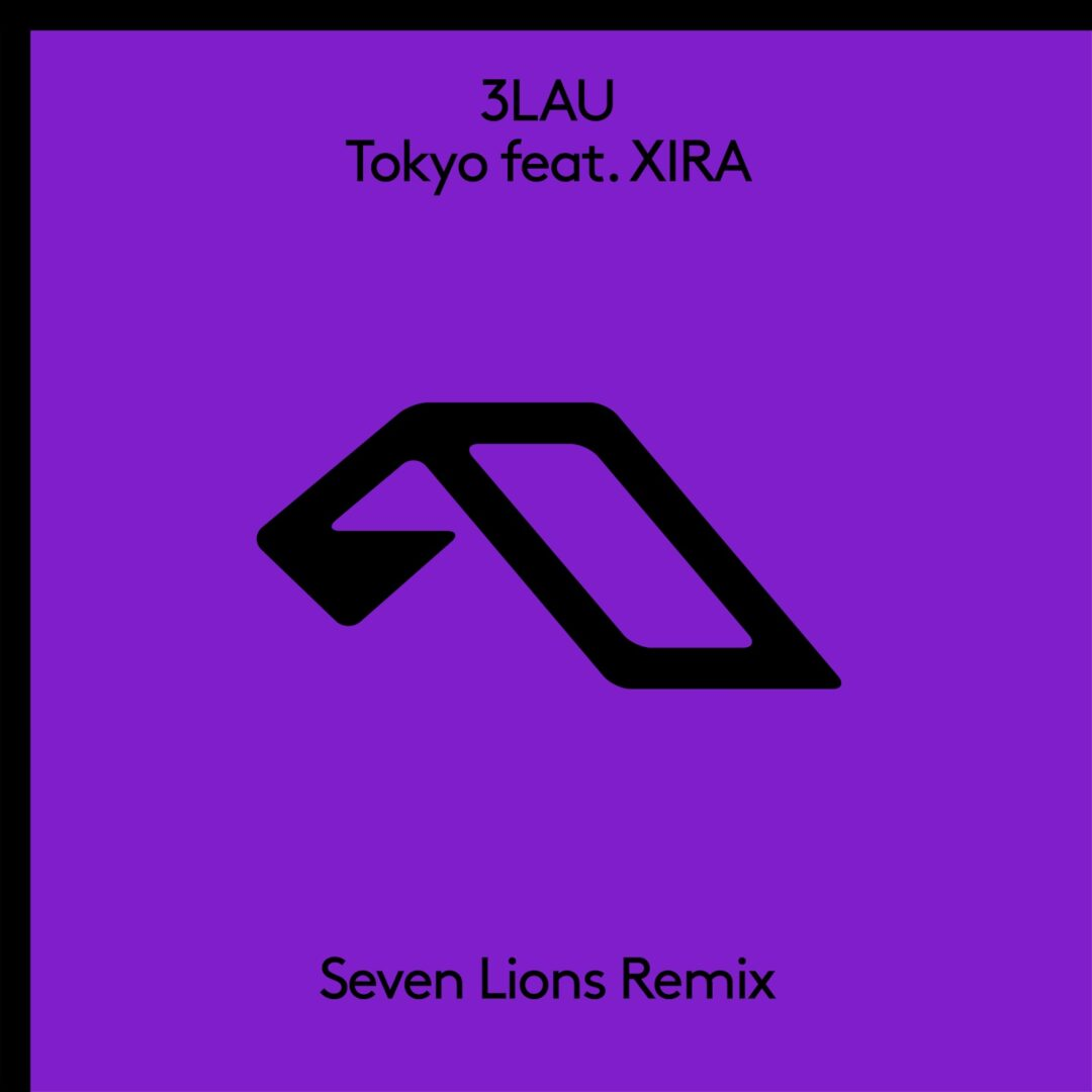 The Amazing Tokyo Remix By Seven Lions