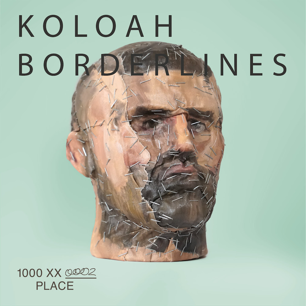 Koloah Borderlines Is Out Now!
