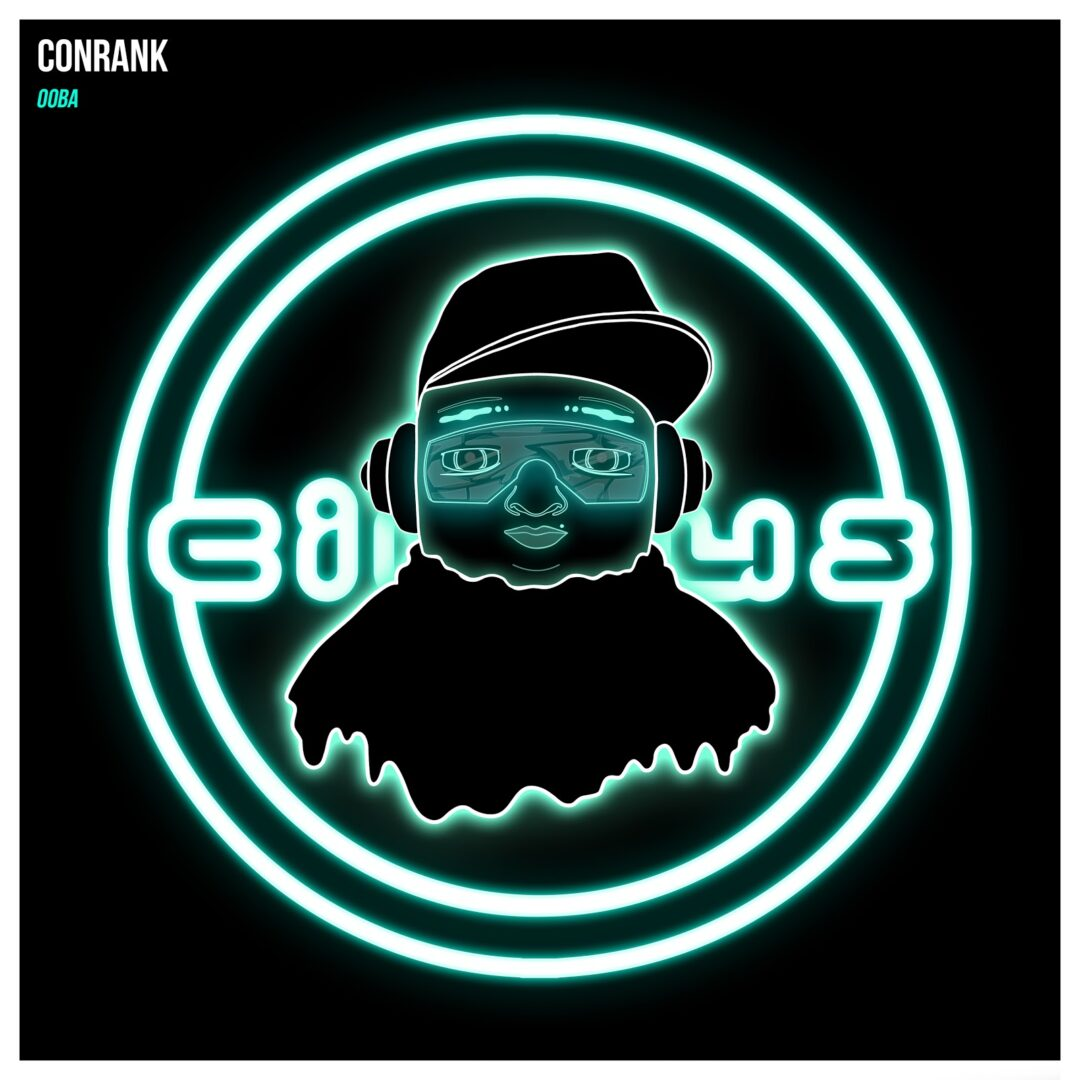 Ooba is One Explosive New Track!!