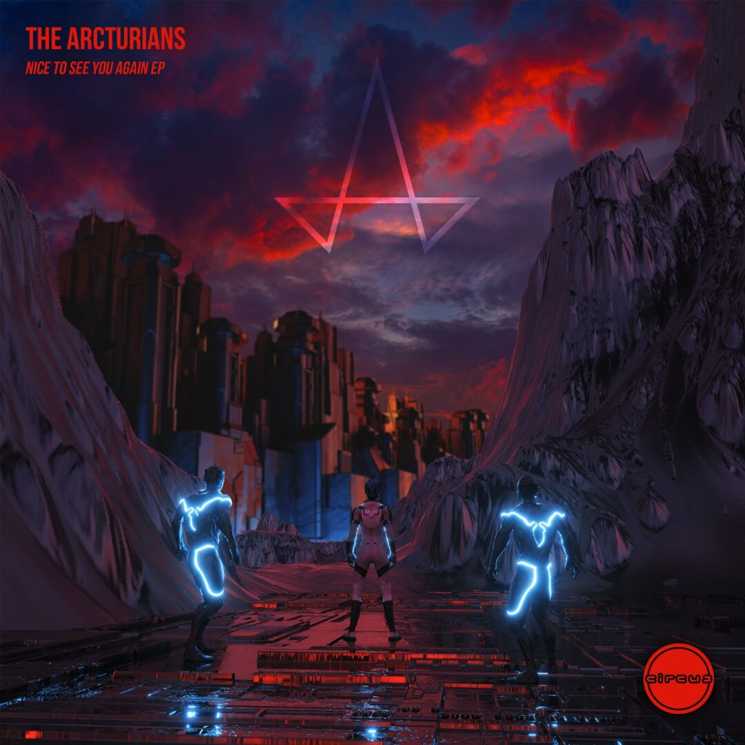 Nice To See You Again with The Arcturians