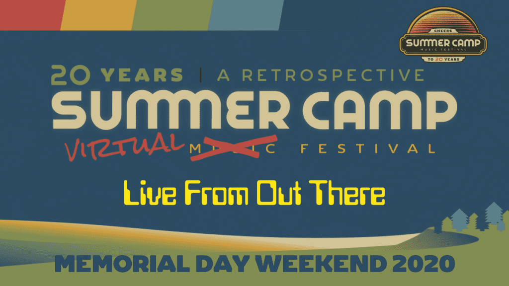 Summer Camp Livestream