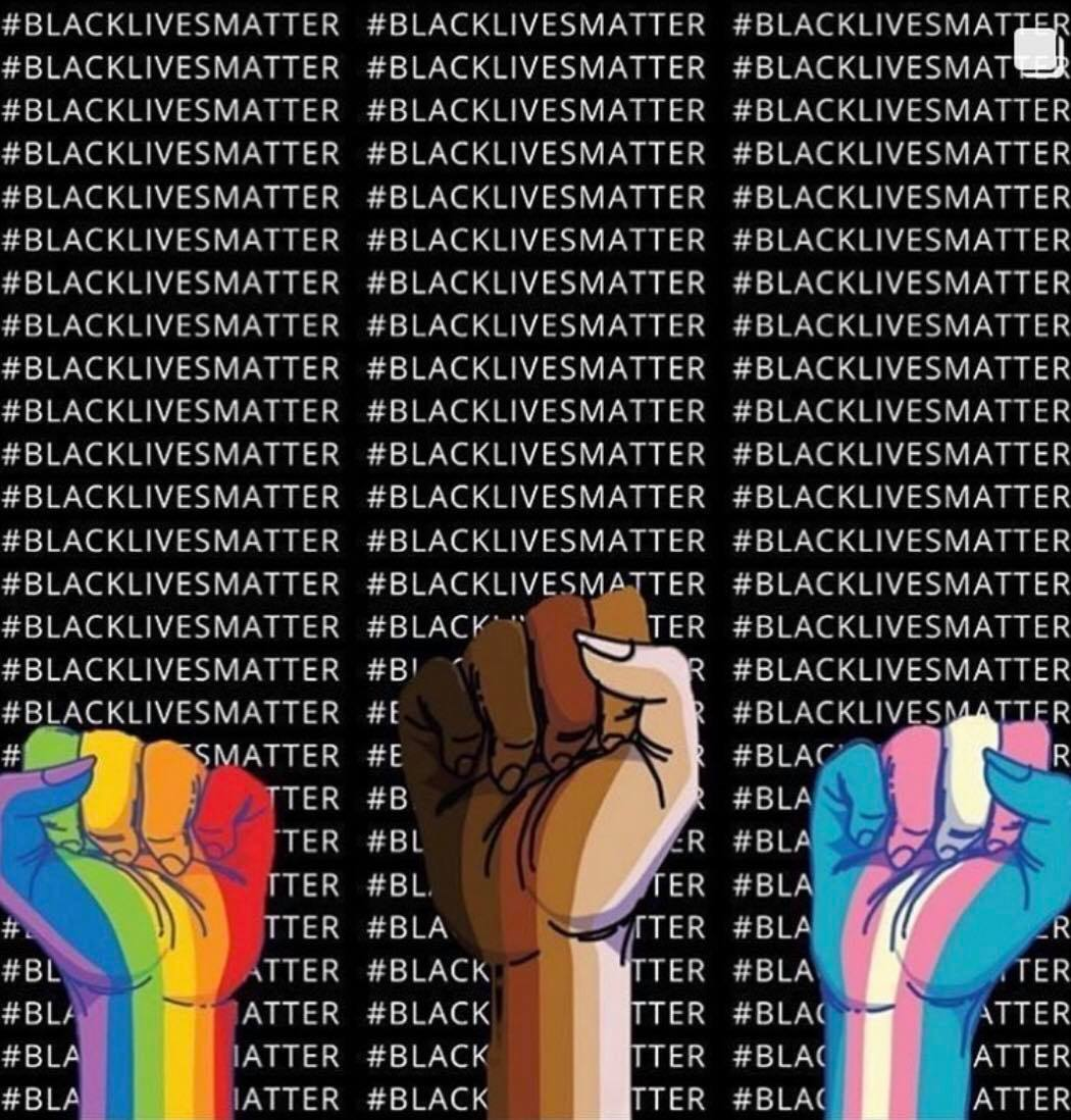 Black Lives Matter: TFV's Series on Racial Injustice
