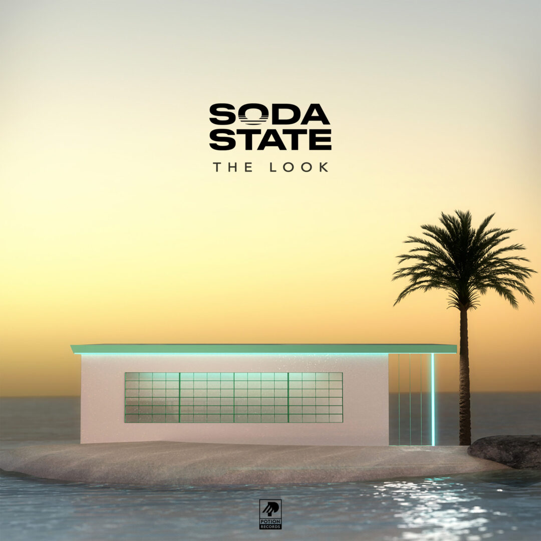 Soda State Comes Out With New Single 'The Look'