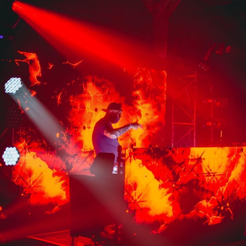 DJ Freaky