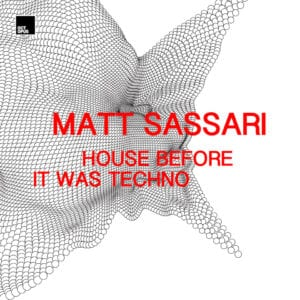 House Before It Was Techno