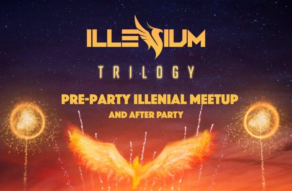 first event