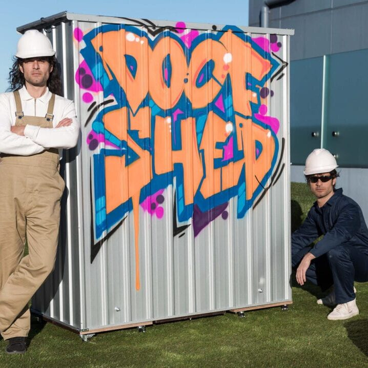 1. Doof Shed _Harry Nathan _ Boonie _ Main Press1 _ photo by Wesley Tan
