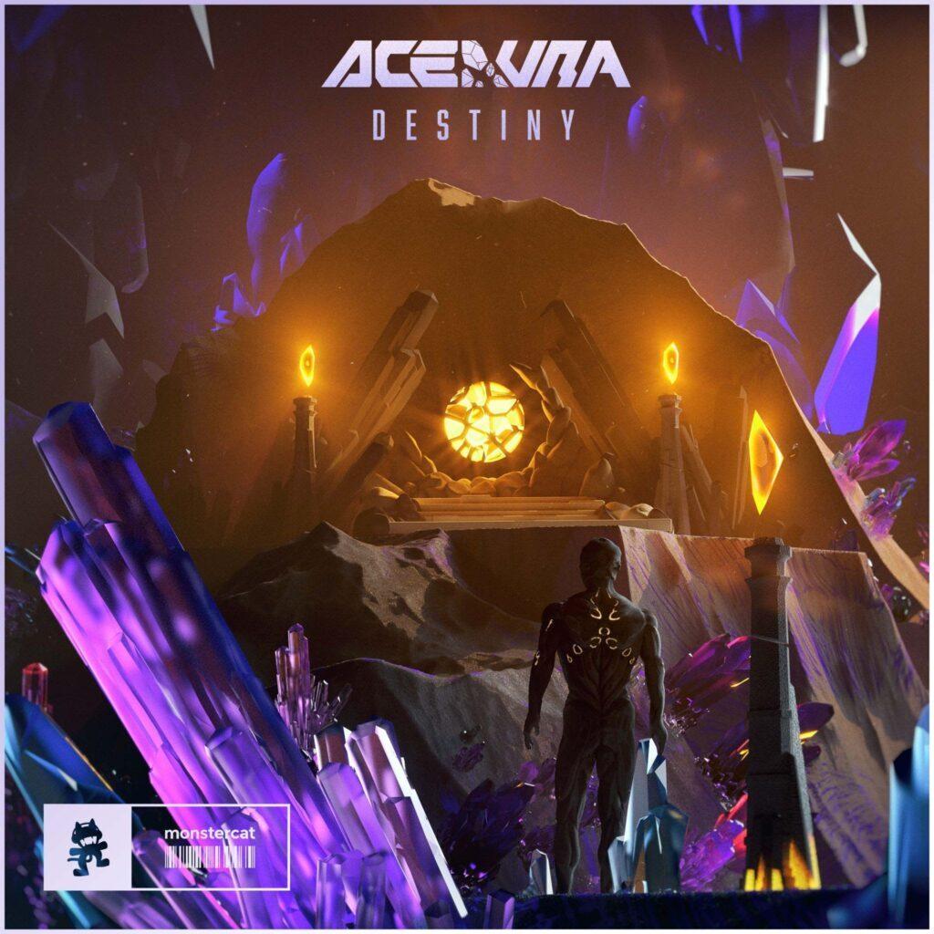 Ace Aura - Destiny (Art)