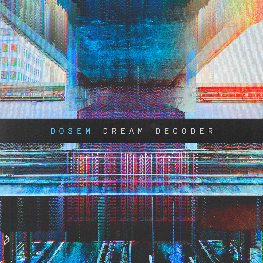 Dosem - Dream Decoder - Packshot - 01
