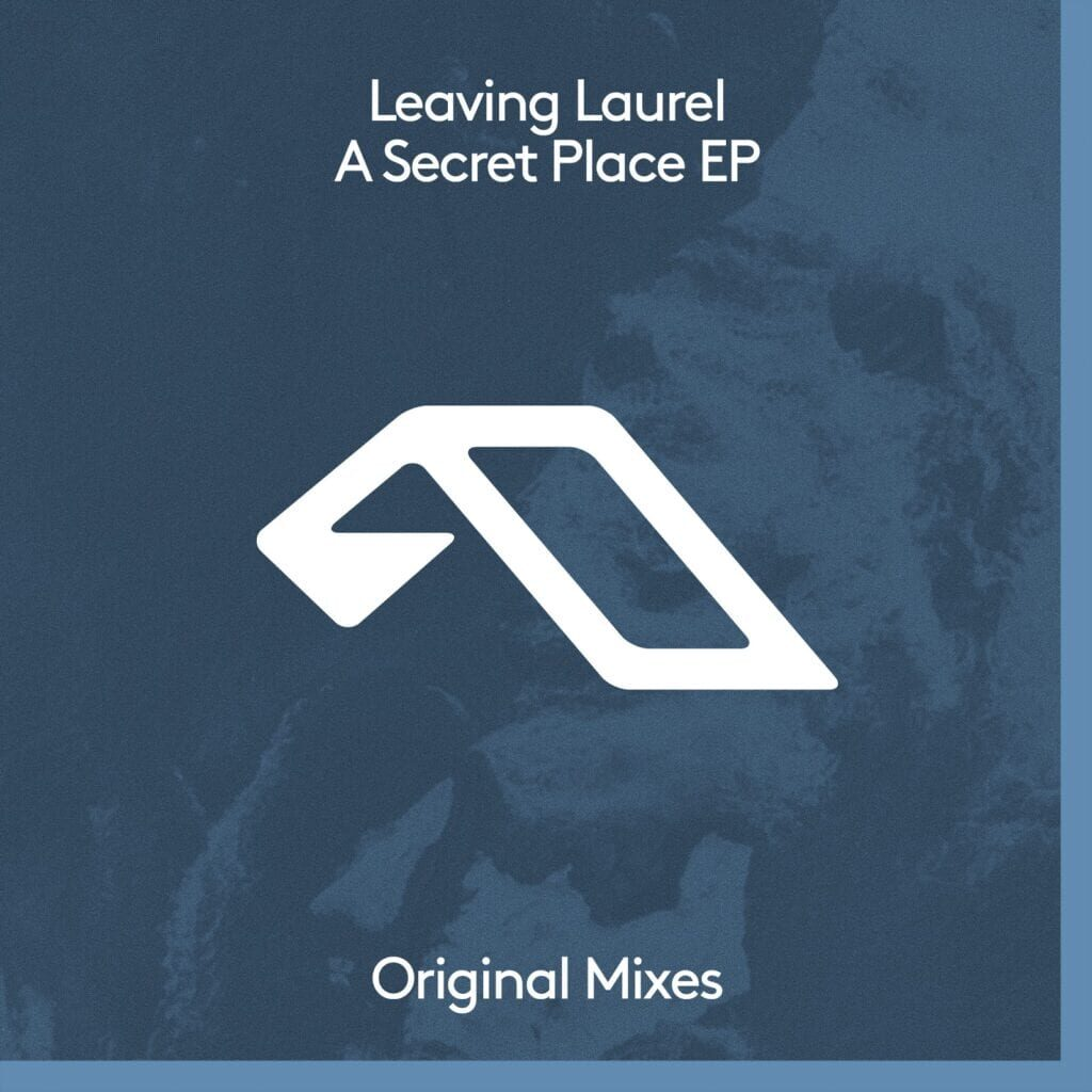 Leaving Laurel - A Secret Place EP - packshot