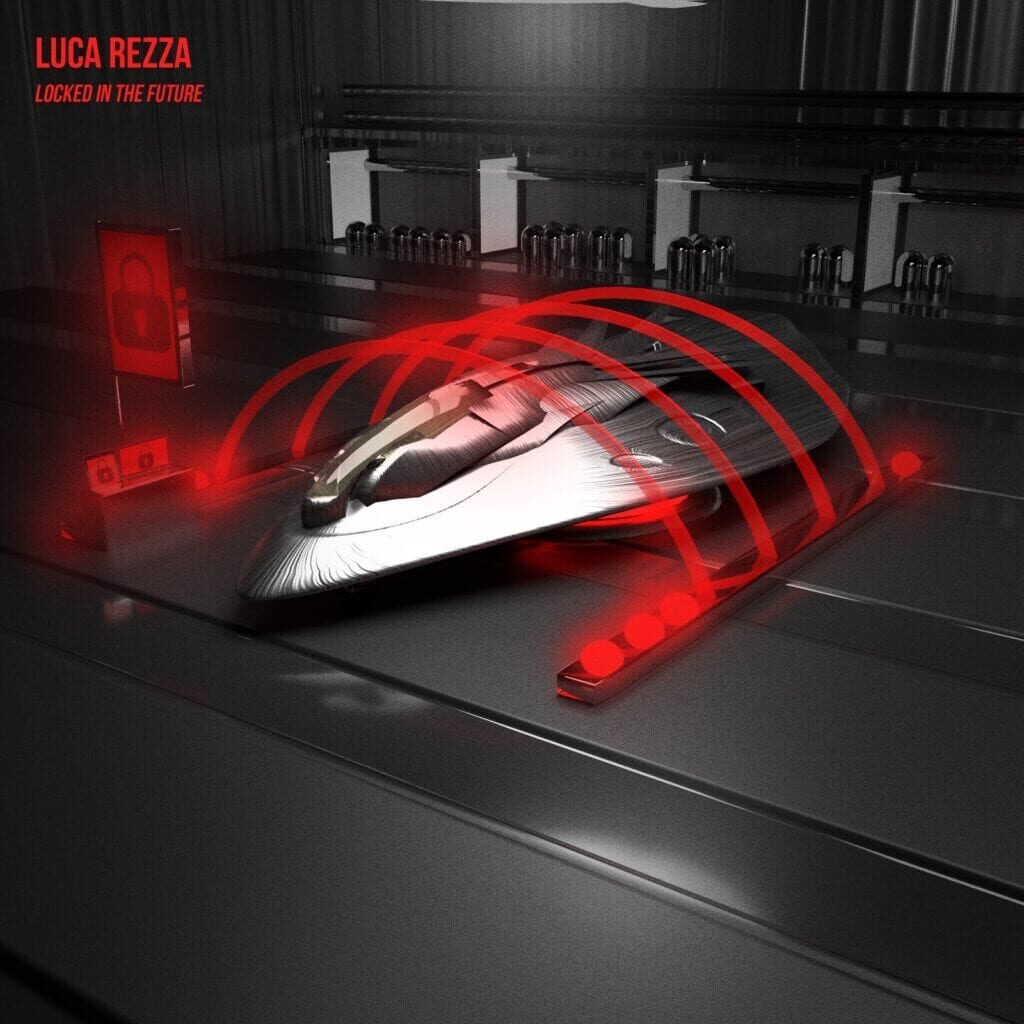 Luca Rezza artwork