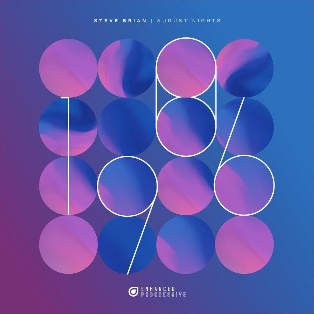 STEVE BRIAN - AUGUST NIGHTS (1)